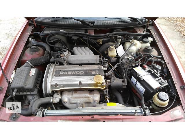 Б/у двигатель для легкового авто Daewoo Espero Nexia- объявление о продаже  в Умани