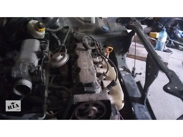 бу Б/у двигатель для легкового авто Daewoo Lanos в Днепре (Днепропетровск)