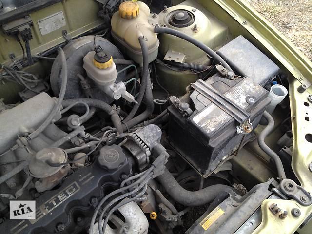 купить бу Б/у двигатель для легкового авто Daewoo Lanos в Виннице