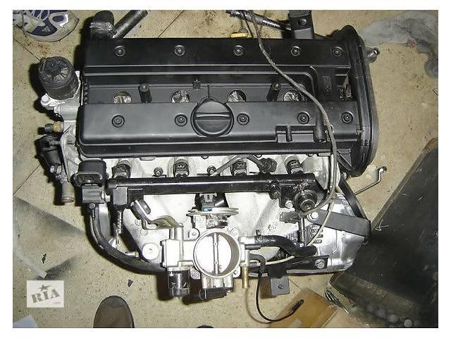 продам Б/у двигатель для легкового авто Daewoo Leganza 2.2 бу в Ужгороде