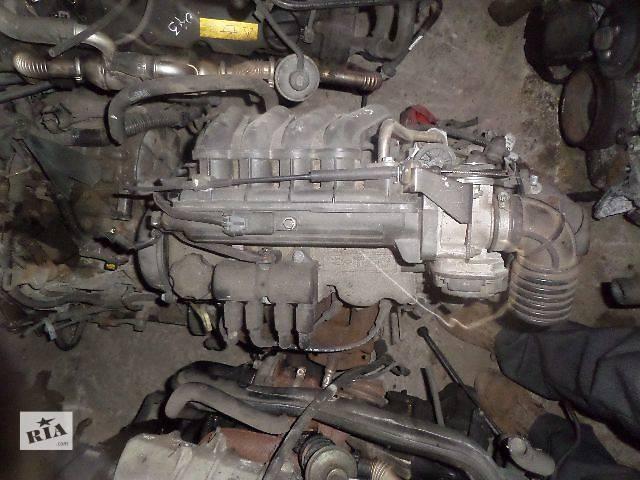 бу Б/у Двигатель Daewoo Matiz 1.0 бензин 1998-2014 в Стрые