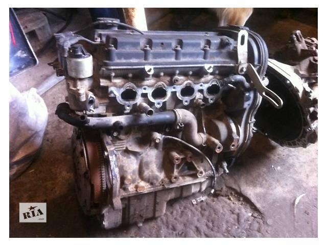 бу Б/у двигатель для легкового авто Daewoo Nexia 1.6 в Ужгороде