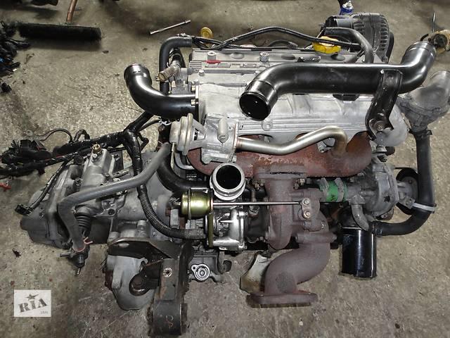Б/у двигатель для легкового авто Dodge Ram Van- объявление о продаже  в Киеве