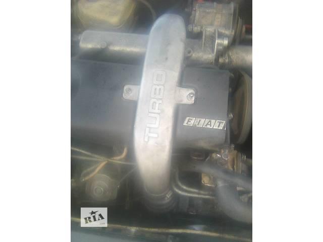продам Б/у двигатель для легкового авто Fiat Croma бу в Днепре (Днепропетровске)