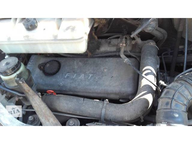 продам Б/у двигатель для легкового авто Fiat Ducato бу в Тернополе