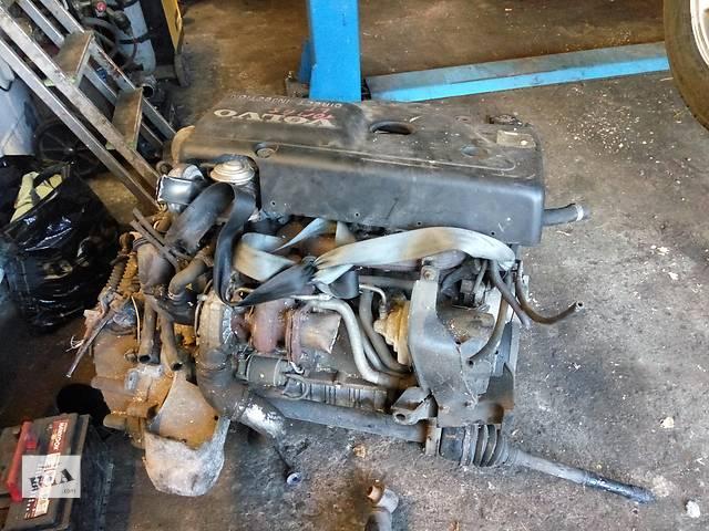 бу Б/у двигатель для легкового авто Fiat Ducato в Ковеле