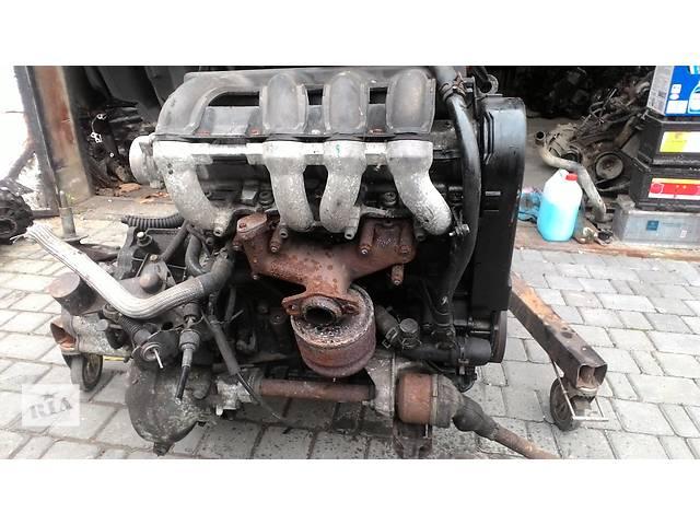 продам Б/у двигатель для легкового авто Fiat Scudo, 1.9 D бу в Львове