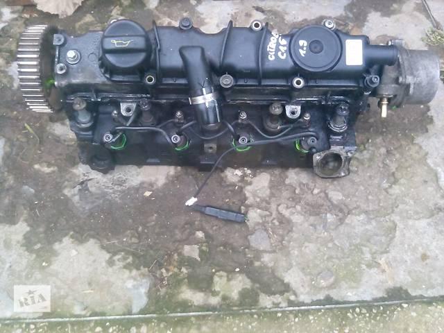 продам Б/у двигатель для легкового авто Fiat Scudo бу в Львове