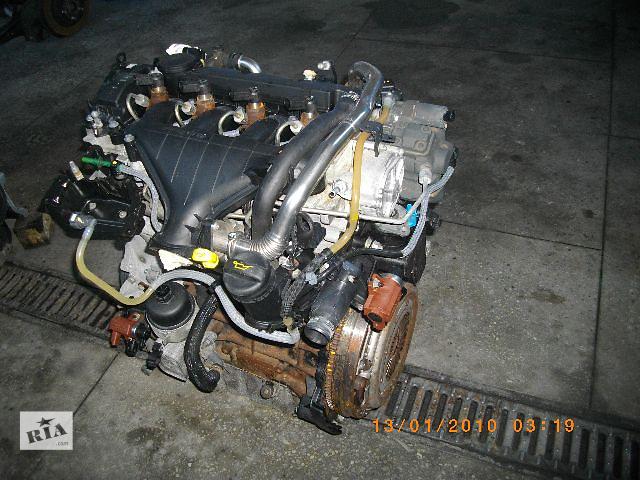 бу Б/у двигатель для легкового авто Ford C-Max 2007 в Львове