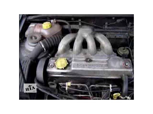 купить бу Б/у двигатель для легкового авто Ford Courier1.8D в Луцке