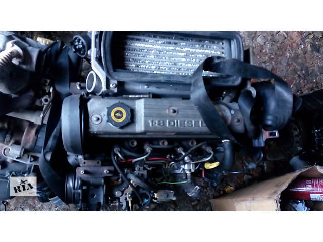 купить бу Б/у двигатель для легкового авто Ford Courier1,8тд в Луцке