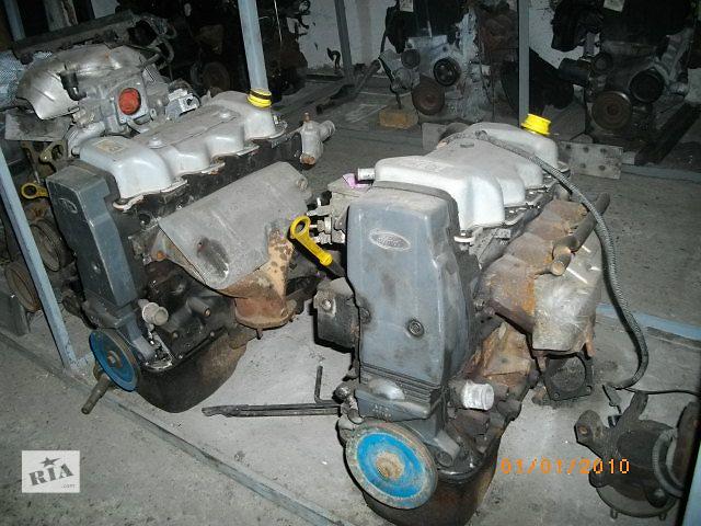 купить бу Б/у двигатель для легкового авто Ford Escort 1993 в Львове