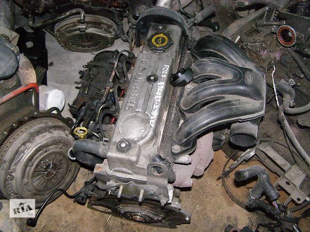 бу Б/у двигатель для легкового авто Ford Escort КУРЬЕР 1.8D в Новой Каховке