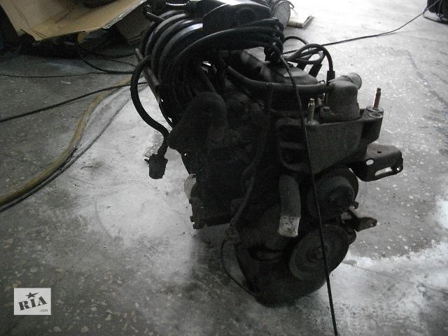 купить бу Б/у двигатель для легкового авто Ford Fiesta 1996 в Львове