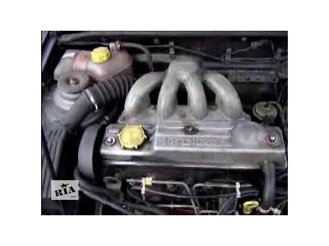 Б/у двигатель для легкового авто Ford Fiesta1.8D- объявление о продаже  в Луцке