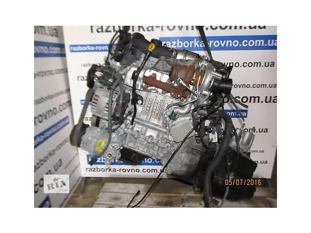 продам Б/у двигатель для легкового авто Ford Fiesta 6007АА2344742 бу в Ровно