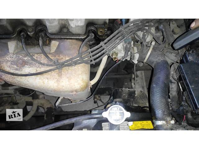 бу Б/у двигатель для легкового авто Ford Fiesta в Луцке