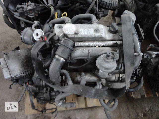 бу Б/у двигатель для легкового авто Ford Focus 1.8 TDI в Ужгороде