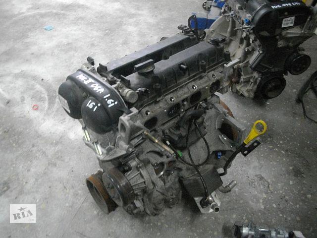 бу Б/у двигатель для легкового авто Ford Focus 2007 в Львове