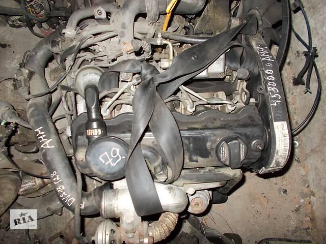Б/у Двигатель Ford Galaxy 1.9 tdi № AHH- объявление о продаже  в Стрые