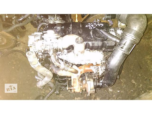 купить бу Б/у двигатель для легкового авто Ford Galaxy в Житомире
