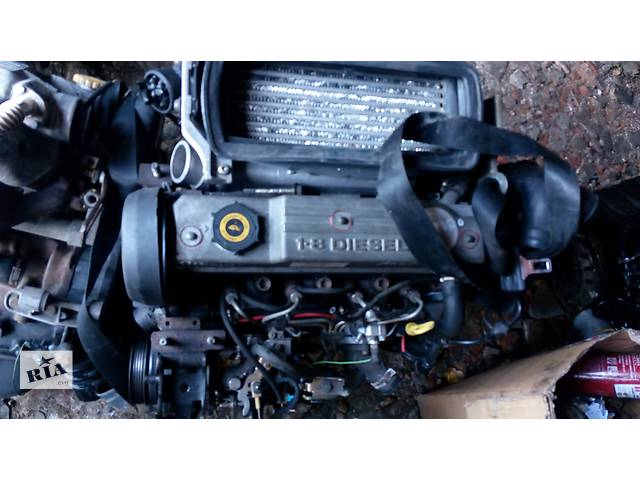 Б/у двигатель для легкового авто Ford Mondeo 1,8ТД- объявление о продаже  в Луцке