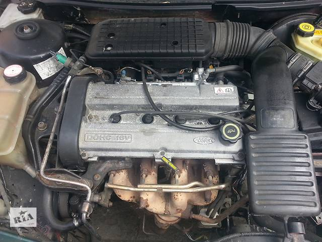 продам Б/у двигатель для легкового авто Ford Mondeo бу в Николаеве