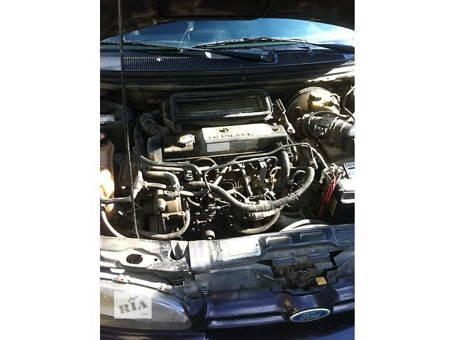 продам Б/у двигатель для легкового авто Ford Mondeo бу в Самборе