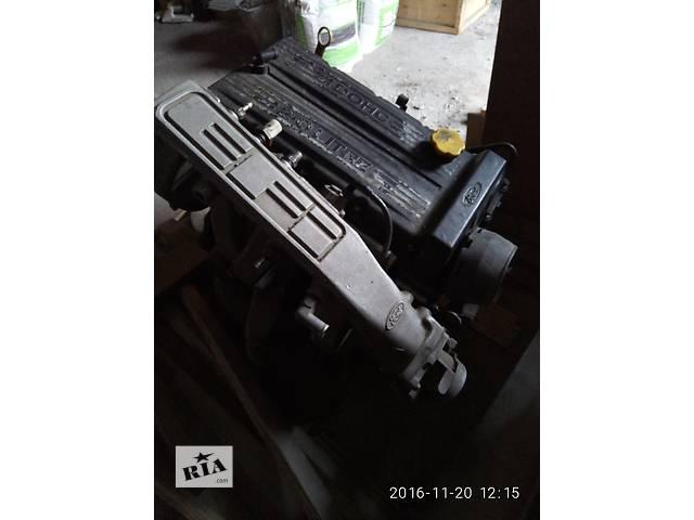 Б/у двигатель для легкового авто Ford Scorpio- объявление о продаже  в Знаменке (Кировоградской обл.)