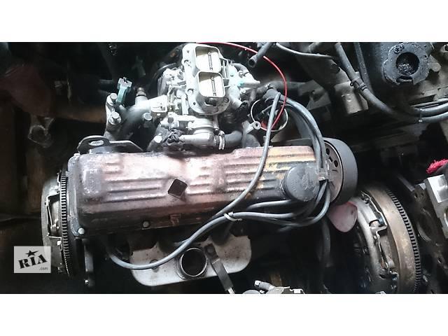 купить бу Б/у двигатель для легкового авто Ford Sierra 2.0Ohc Dohc в Львове