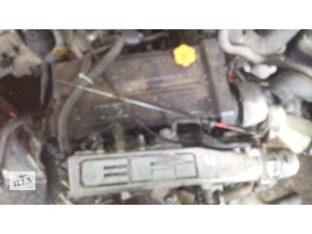 Б/у двигатель для легкового авто Ford Sierra- объявление о продаже  в Яворове (Львовской обл.)