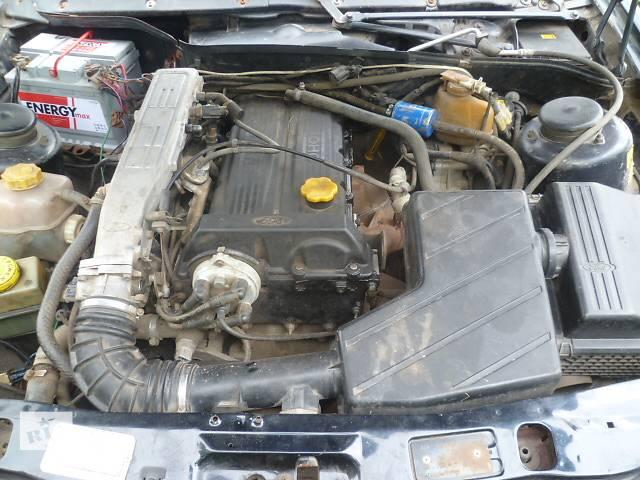 купить бу Б/у двигатель для легкового авто Ford Sierra в Знаменке