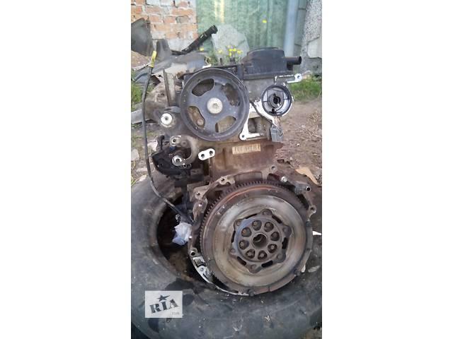 Б/у двигатель для легкового авто Ford Transit 2006- объявление о продаже  в Киеве