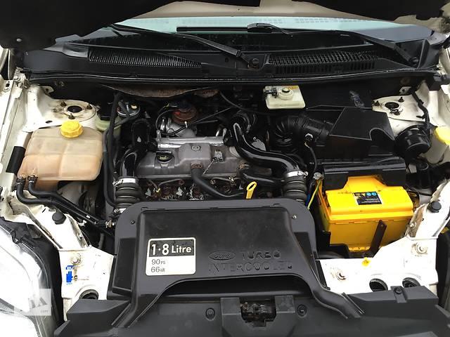 бу Б/у двигатель для легкового авто Ford Transit Connect в Луцке