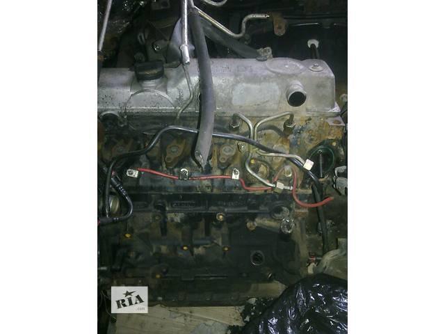 продам Б/у двигатель для легкового авто Ford Transit Connect бу в Пустомытах
