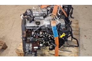 б/у Двигатель Ford Transit Connect