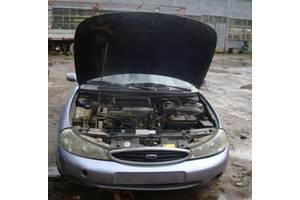 б/у Двигатель Ford