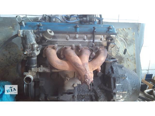 Б/у двигатель для легкового авто ГАЗ 31105- объявление о продаже  в Луганске