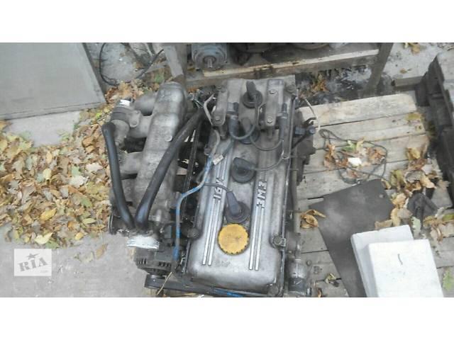 бу Б/у двигатель для легкового авто ГАЗ 3302 Газель в Харькове
