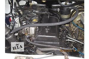 Б/у двигатель для легкового авто ГАЗ 33021 Газель