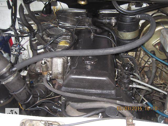 продам Б/у двигатель для легкового авто ГАЗ 33021 Газель бу в Изюме
