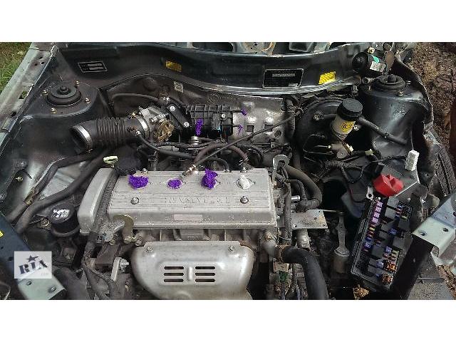 бу Б/у двигатель для легкового авто Geely CK-2 2013 в Полтаве