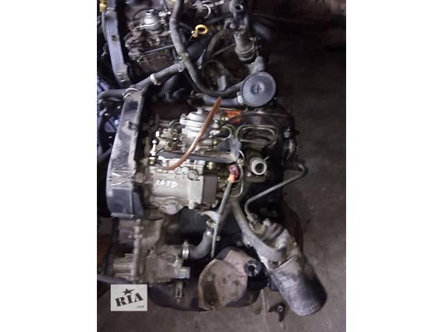 Б/у двигатель 1,6 турбодизеь  для легкового авто Golf 2- объявление о продаже  в Косове