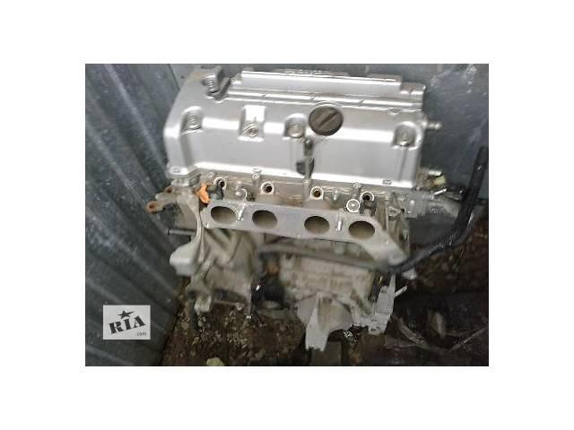 купить бу Б/у двигатель для легкового авто Honda Accord 2,4л  в Киеве