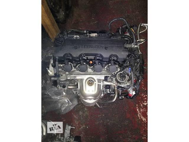 продам Б/у двигатель для легкового авто Honda CR-V бу в Киеве