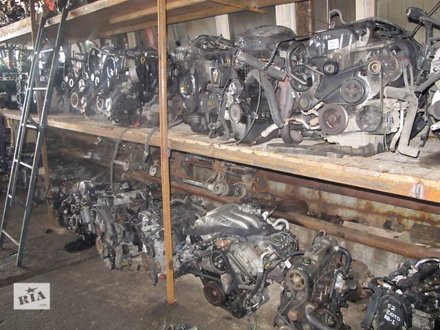 купить бу Б/у двигатель для легкового авто Honda FR-V в Львове