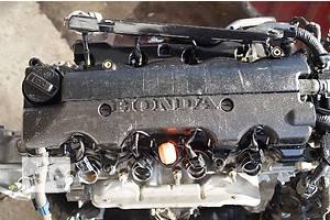 б/у Двигатели Honda
