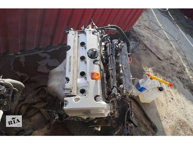 Б/у двигатель для легкового авто Honda- объявление о продаже  в Черкассах