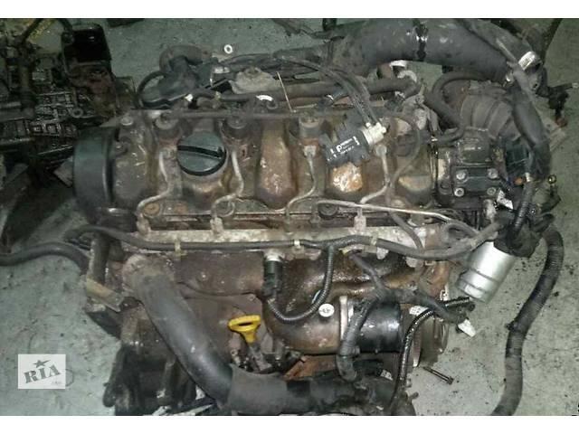 бу Б/у двигатель для легкового авто Hyundai Elantra 2.0crdi   в Львове