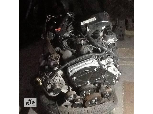 бу Б/у двигатель для легкового авто Hyundai H 1 в Львове